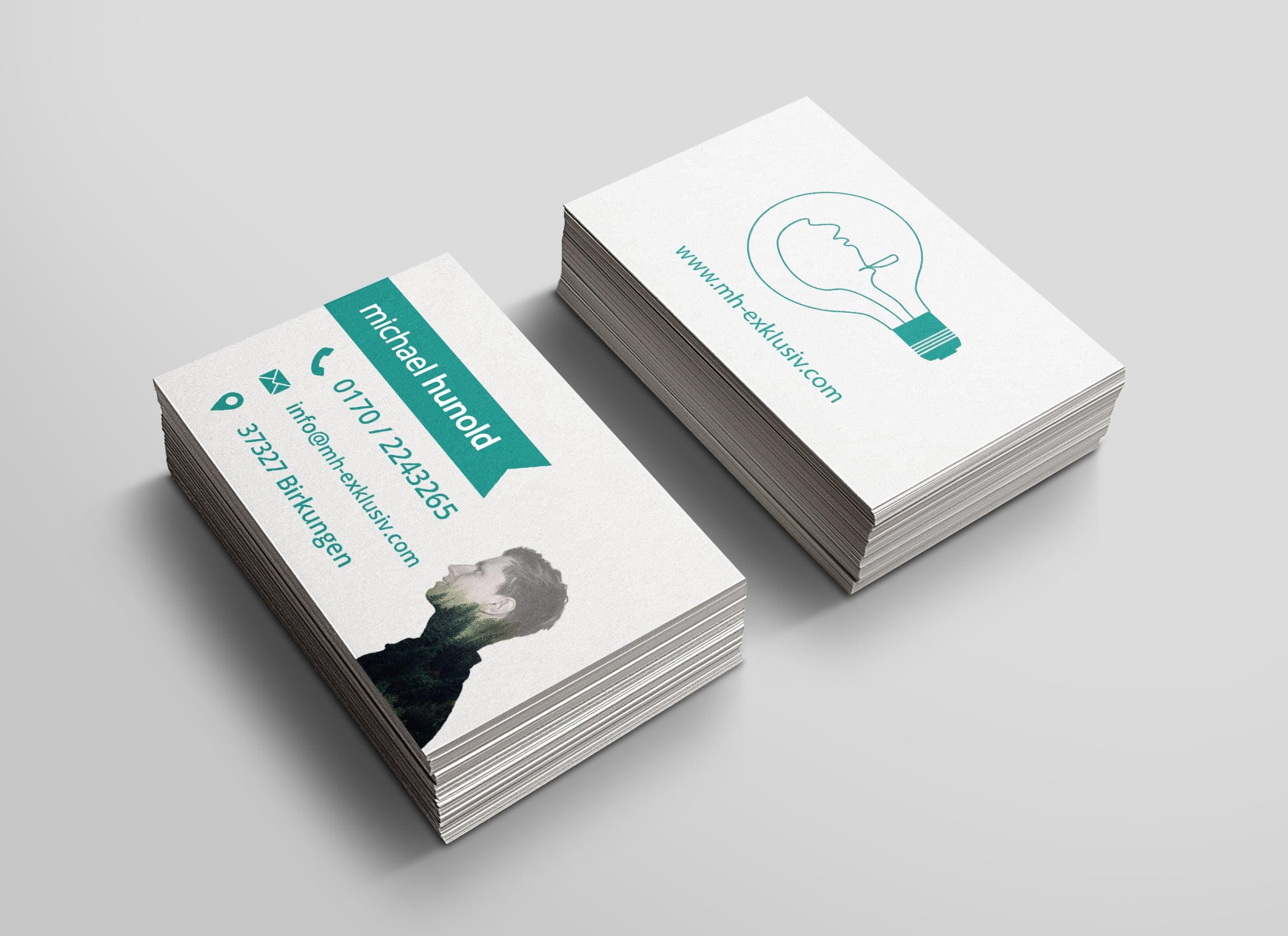 Corporate Design Logo Branding Webdesign