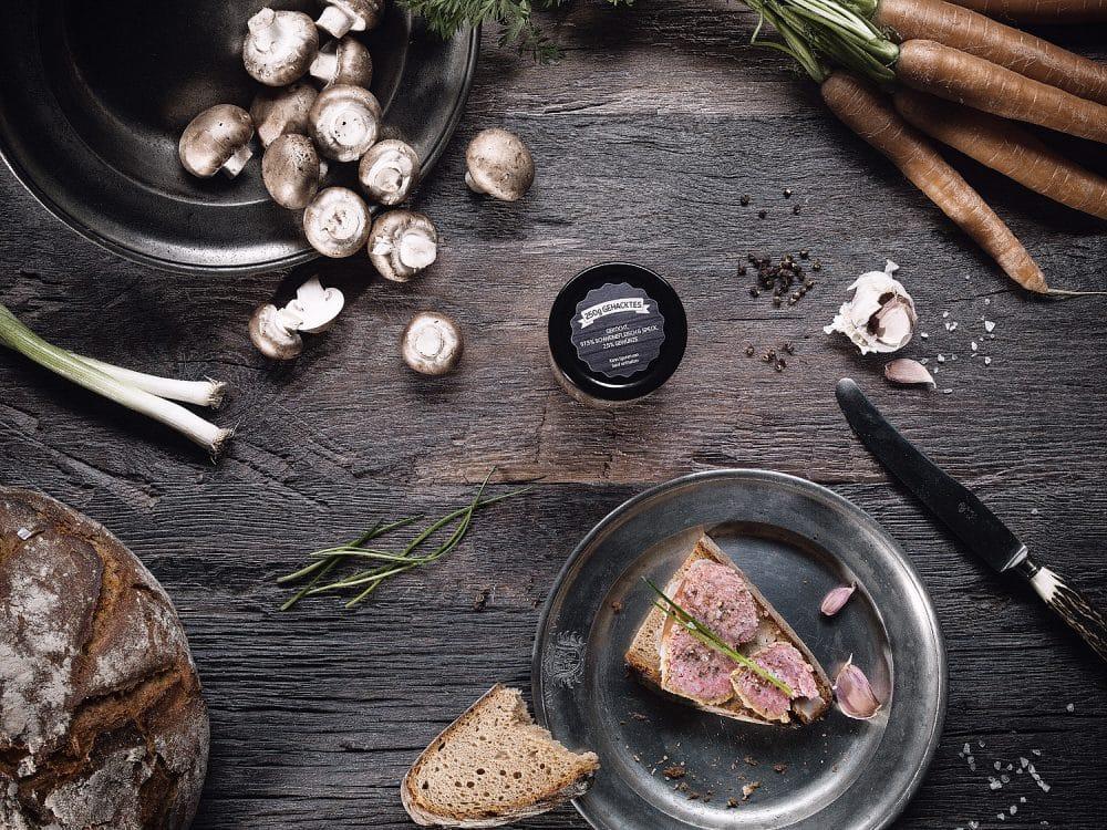 produktfotografie foodfotografie wurst fleisch food eichsfeld