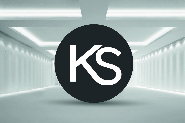 KS Baudesign Startseite Webseite Webdesign Webauftritt Website Corporate Design Logo Design Grafik
