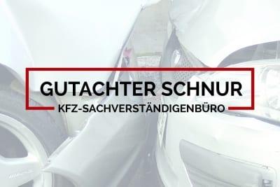 Gutachter Schnur Webdesign Website Cooperate Design Logo Design
