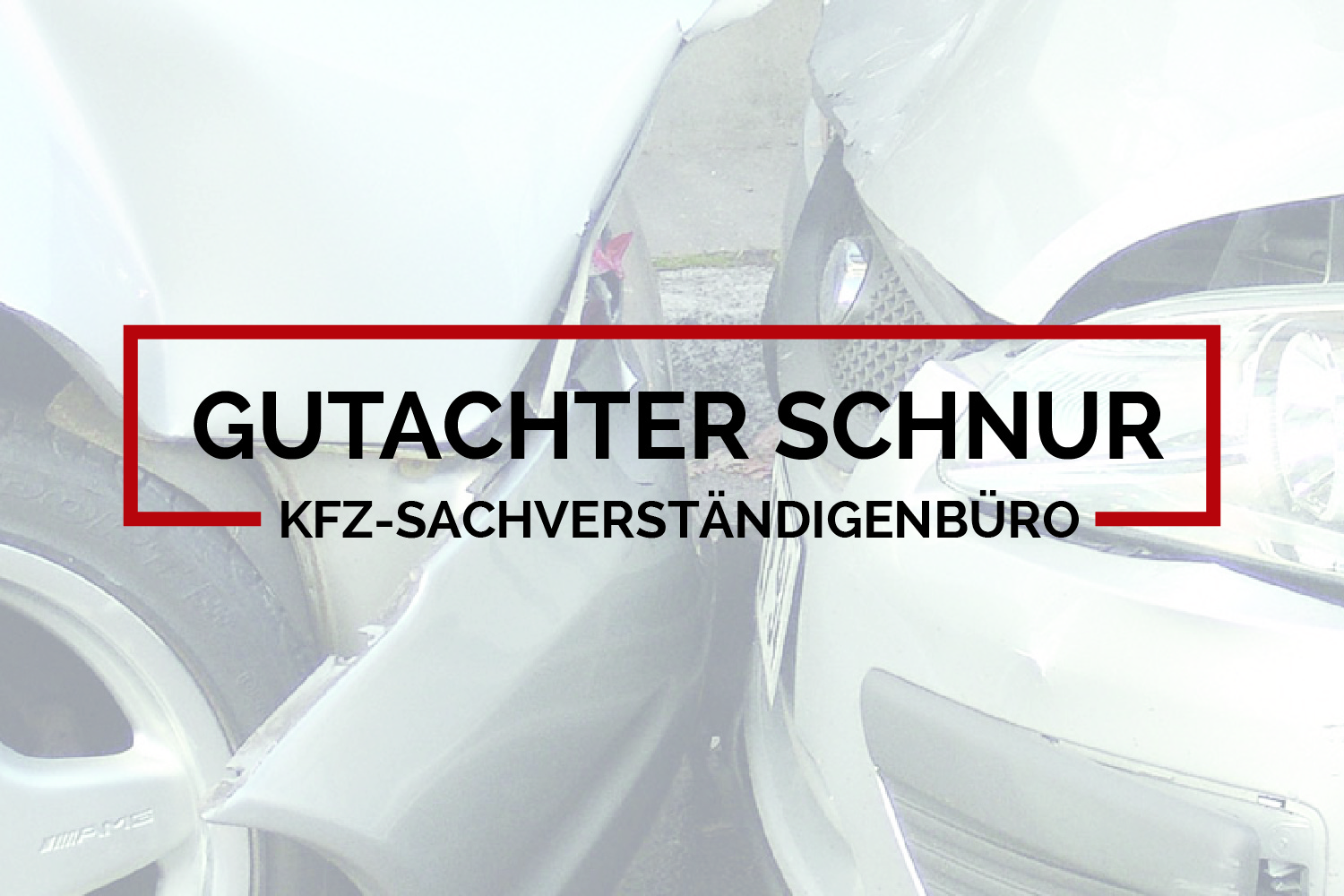 Gutachter Schnur Webdesign Website Cooperate Design Logo Design