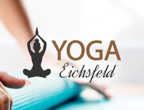 Yoga Eichsfeld Webseite & SEO