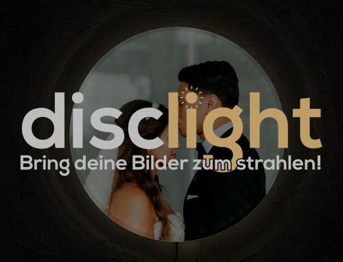 Disclight Online-Shop