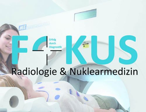 Webseite für Ärzte und Praxen – Radiologie Heiligenstadt