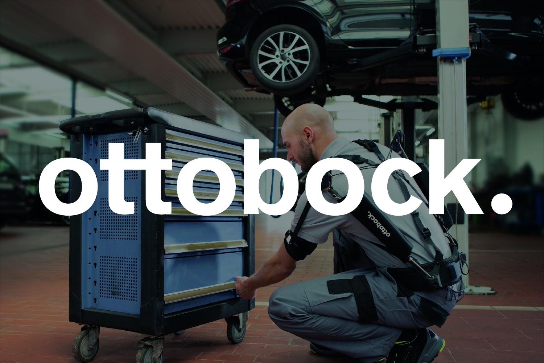 Webdesign in Duderstadt Ottobock Industrie Industrials